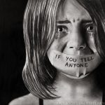 Child Abuse – When silence is NOT golden by Dr. Mariam Amla