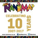 8 June 2017 Nanima Reflecting on 10 years