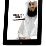 Mufti Menk Motivational Moments Competition