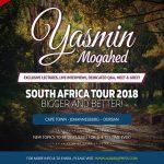 2018 Yasmin Mogahed Giveaway Johannesburg