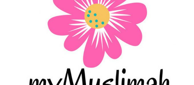 Launch myMuslimah App