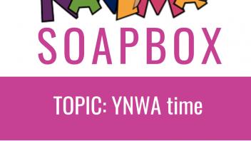 Nanima Soapbox – YNWA time