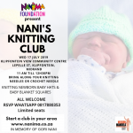 Nani's Knitting Club