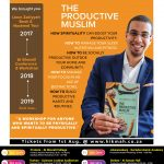 Competition: Productive Muslim South African Tour